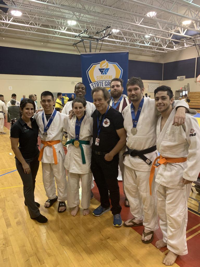 2019 Sunshine State Games, Boynton Beach, FL