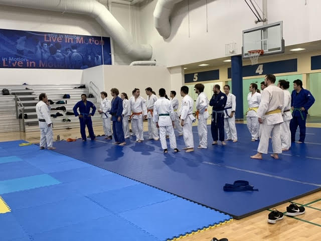 2019 Gator Judo Joint Practice